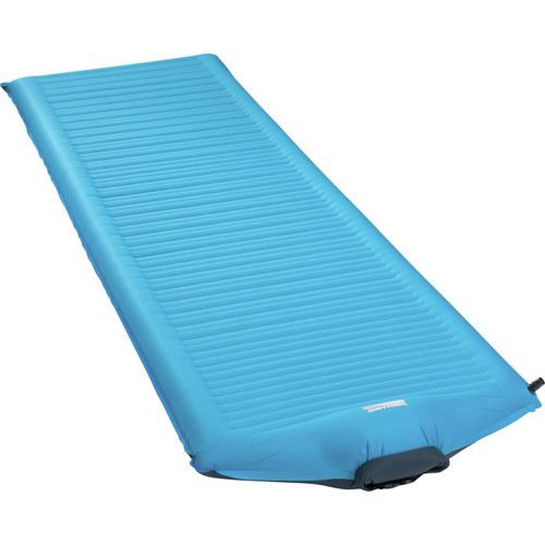 Thermarest NeoAir Camper SV Sleeping Pad - Mediterranean Blue