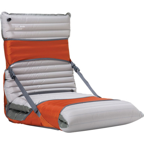 Thermarest Trekker Chair Kit - Tomato