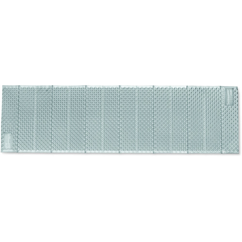 Thermarest Z Lite Sol Sleeping Pad - Silver/Limon