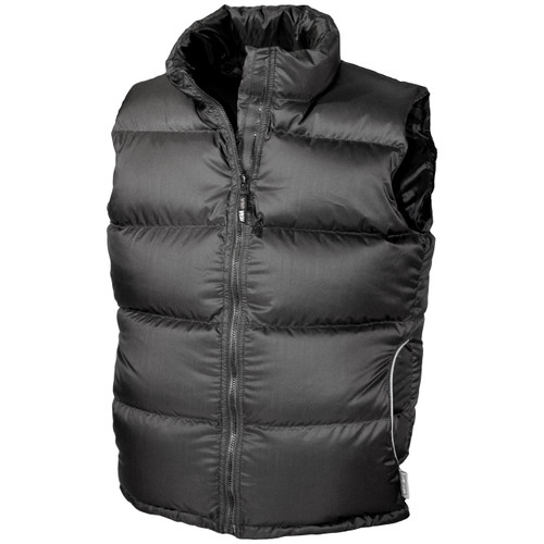 Western Mountaineering Flight Vest - Men's - Black