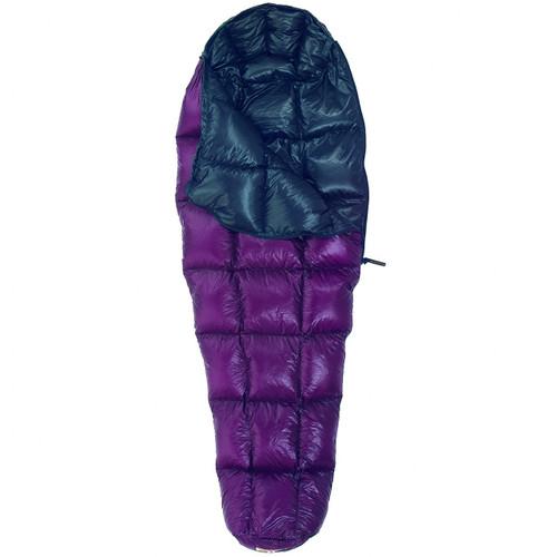 Western Mountaineering HighLite 35 Degree Sleeping Bag - Purple