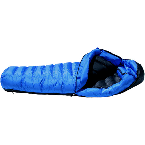 Western Mountaineering Puma GWS -25 Degree Sleeping Bag