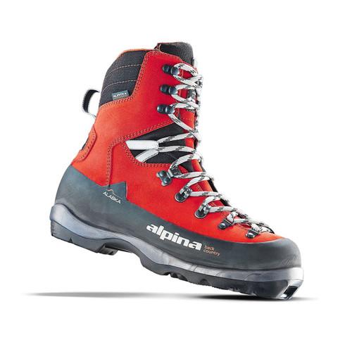 Alpina Alaska BC Boots