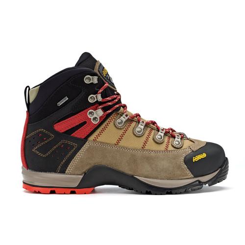 Asolo Fugitive GTX Hiking Boots - Men's
