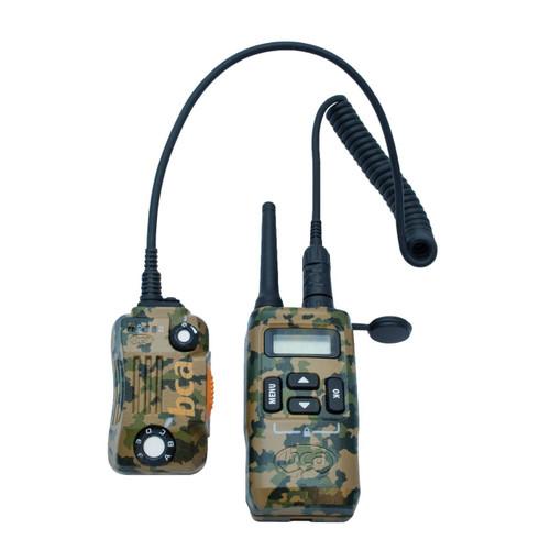 BCA BC Link Radio - One Size - Camo