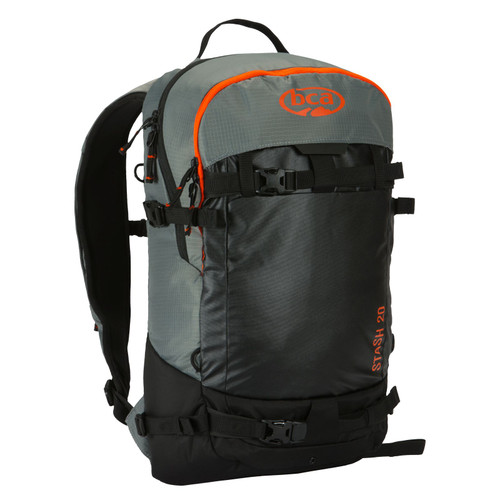 BCA Stash 20 Ski Backpack - Graphite