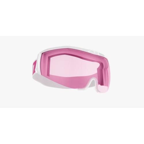 Bliz Eyewear Rush XT Visor - One Size - White