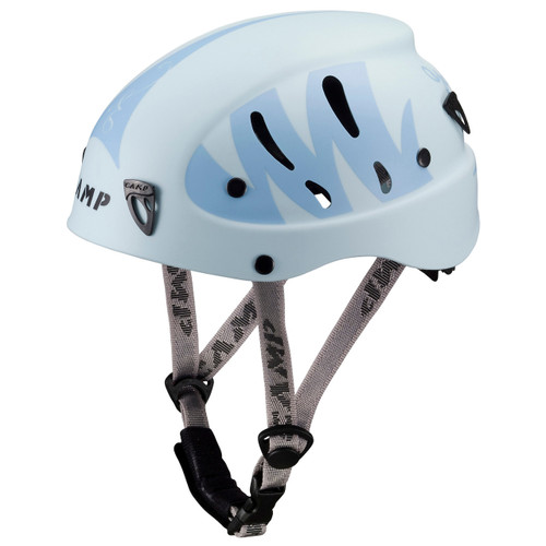 CAMP Armour Lady Helmet - Women's in Blue