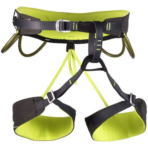 Camp Energy Harness - Gray
