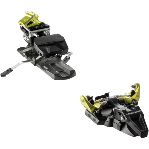 Dynafit Radical ST Alpine Touring Binding - Yellow