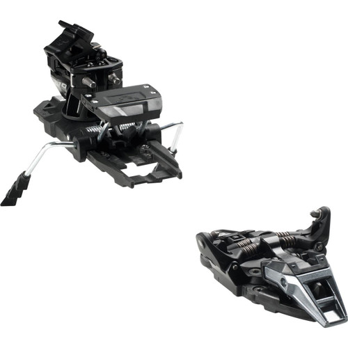 Dynafit ST Rotation 10 Bindings - Black