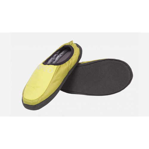 Exped Camp Synthetic Slipper - Lichen Green