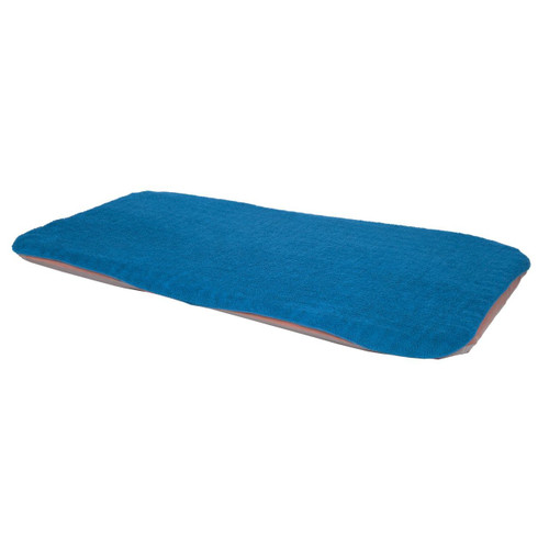 Exped Cozy Sheet Hyper Duo Plush Fitted Sheet - Blue