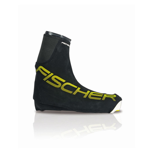 Fischer Race Boot Cover - Black