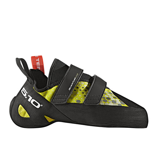 Five Ten Quantum VCS Rock Climbing Shoe - Mens - Solar Yellow