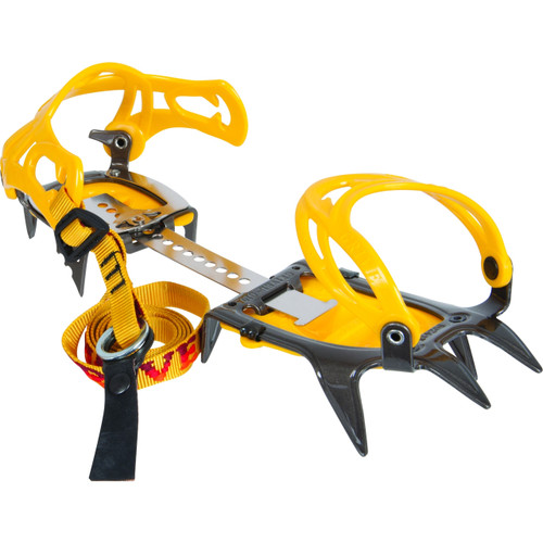 Grivel G10 New-Classic Crampons