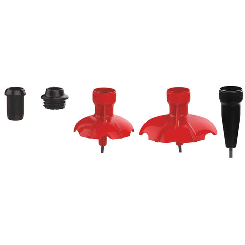 KV+ Quick Change Basket Complete Kit for 8.5mm Poles