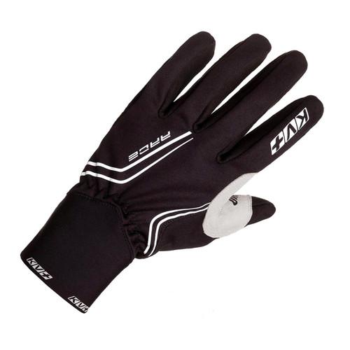 KV+ Race Gloves - Men's - Black