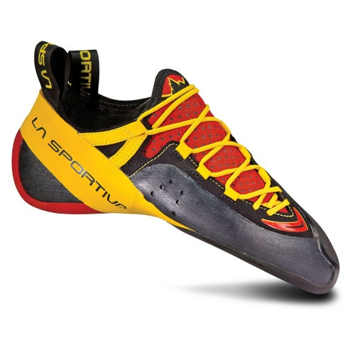 La Sportiva Genius Rock Shoes - Men's