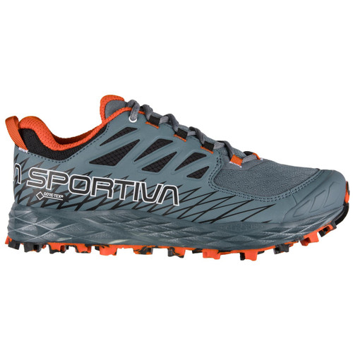 La Sportiva Lycan GTX Mountain Running Shoe - Women's - Black/Slate