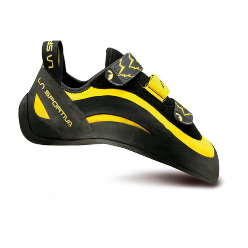 La Sportiva Miura VS Rock Climbing Shoe - Men's