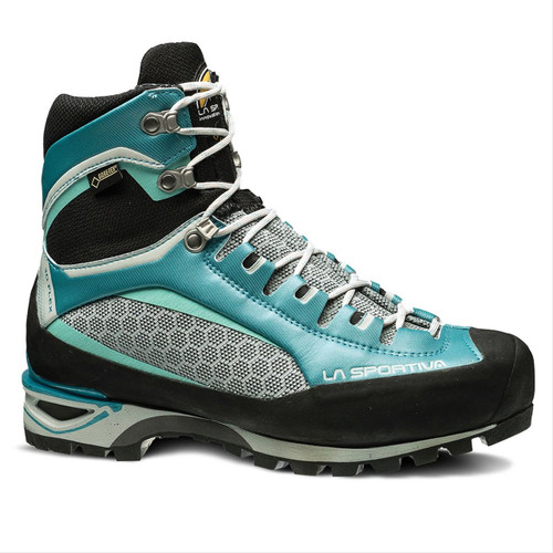 La Sportiva Trango Tower GTX Mountaineering Boot - Women's - Emerald