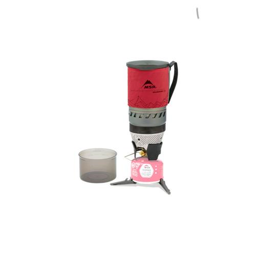 MSR Windburner Stove System - One Size - Red