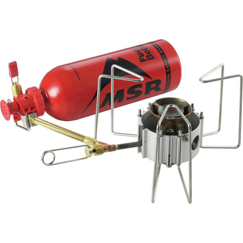 MSR Dragonfly Stove - One Size - One Color