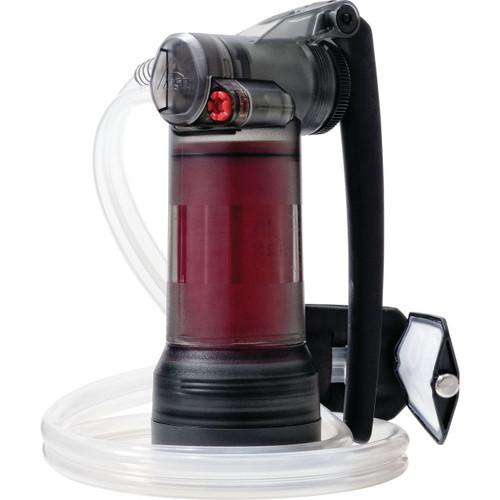 MSR Guardian Water Purifier  - One Size - Smoke