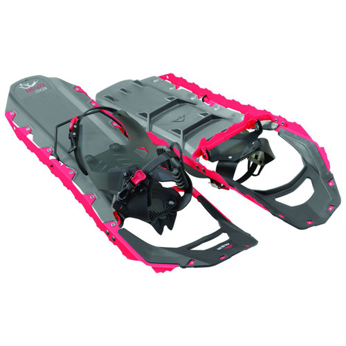 MSR Revo Exlore Snowshoes - Women's - Coral