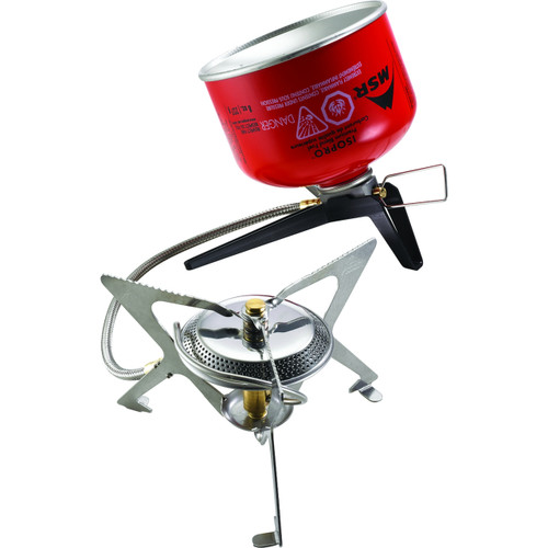 MSR WindPro II Stove - One Size - One Color