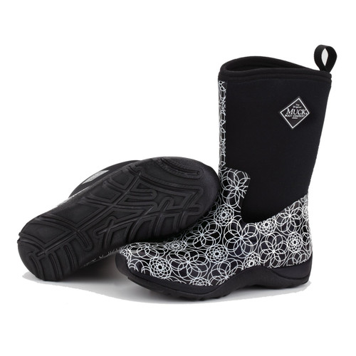 Muck Arctic Weekend Boots - Women's - Swirl
