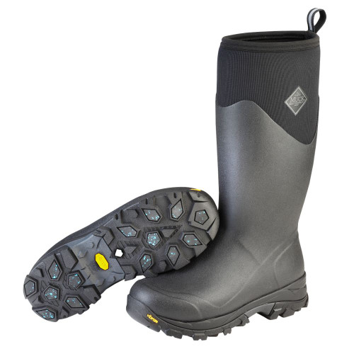 Muck Boots Arctic Ice - Men's - Black