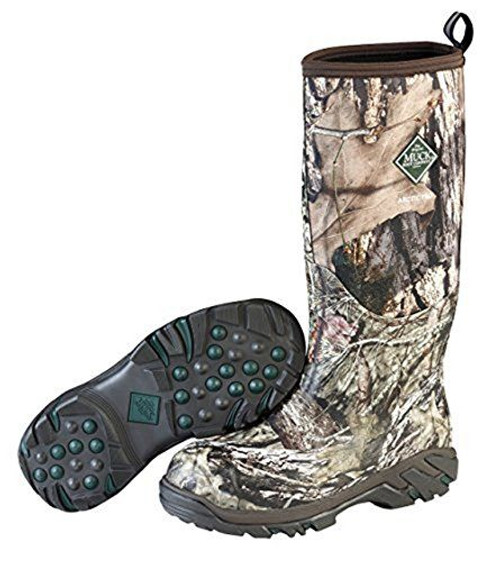 Muck Boot Arctic Pro Winter Boots - Men's - Mossy Oak Country