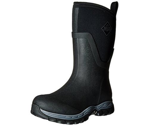 Muck Boots Arctic Sport II Mid - Women's - Black/Black