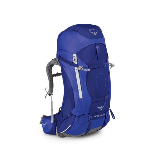 Osprey Ariel AG 55 Backpack - Women's - Tidal Blue
