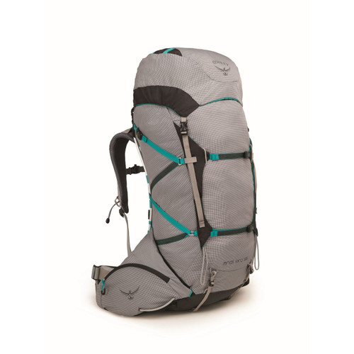 Osprey Ariel Pro 65 Backpack - Women's - Voyager Grey