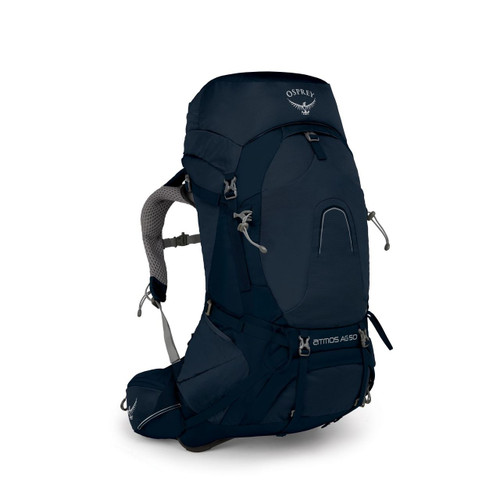 Osprey Atmos AG 50 Backpack - Men's - Unity Blue