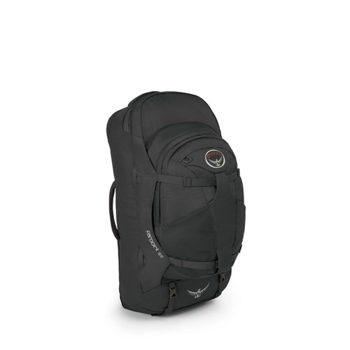 Osprey Farpoint 55 Travel Backpack - Volcanic Grey
