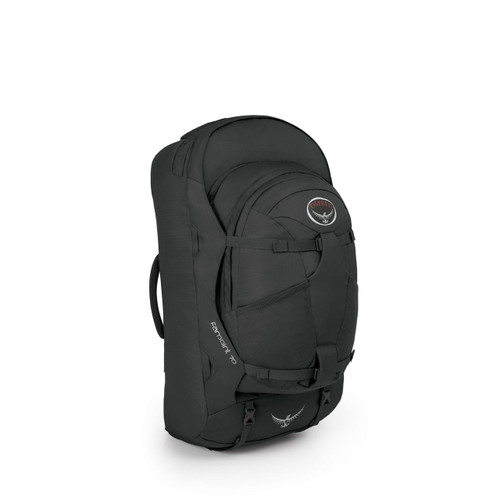 Osprey Farpoint 70 Travel Backpack - Volcanic Grey