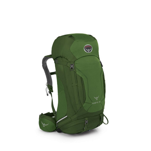 Osprey Kestrel 48 Men's Backpack - Men's - Jungle Green