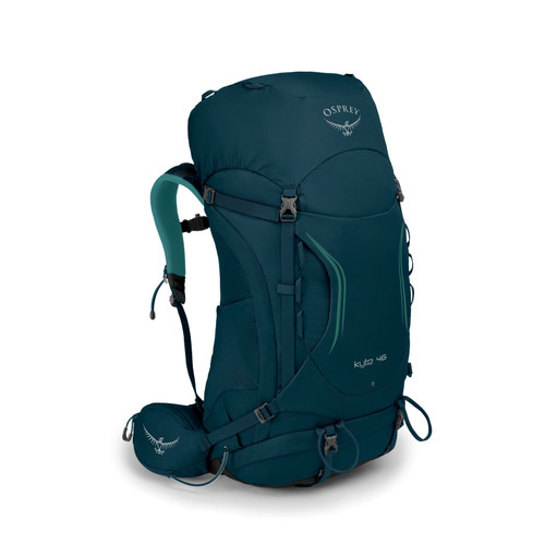 Osprey Kyte 46 Backpack - Women's - Icelake Green