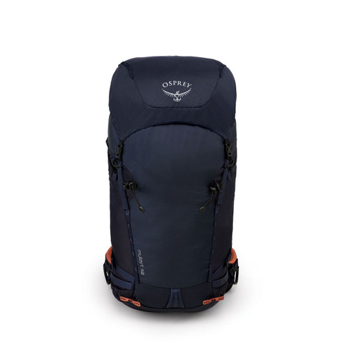 Osprey Mutant 52 Climbing Backpack - Blue Fire