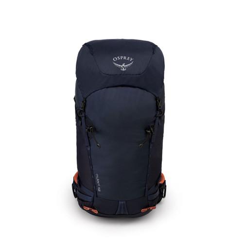 Osprey Mutant 52 Climbing Backpack - Blue Fire