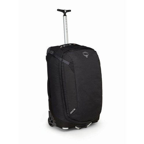 Osprey Ozone 26 Rolling Travel Pack - Black