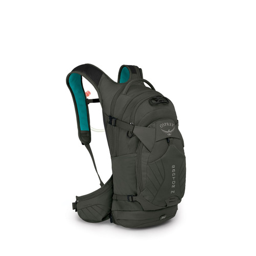 Osprey Raptor 14 Hydration Backpack - Men's - Cedar Green