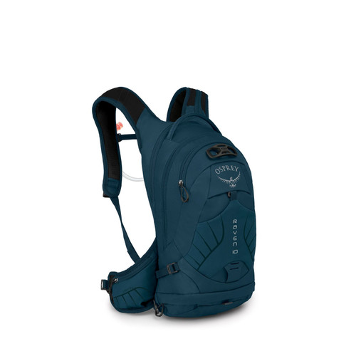 Osprey Raven 10 Hydration Backpack - Women's - Blue Emerald