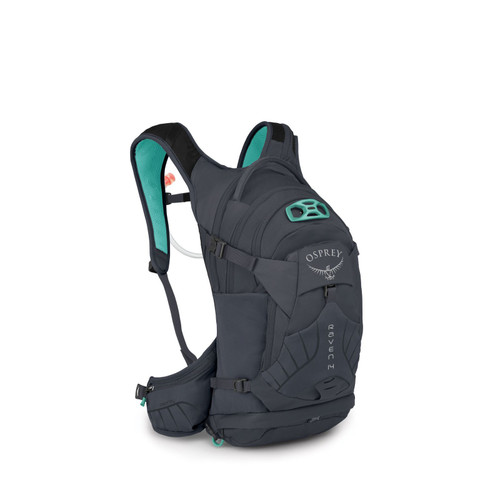 Osprey Raven 14 Hydration Backpack - Women's - Lilac Grey