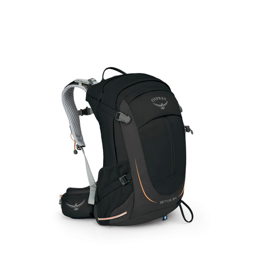 Osprey Sirrus 24 Backpack - Women's - One Size - Black