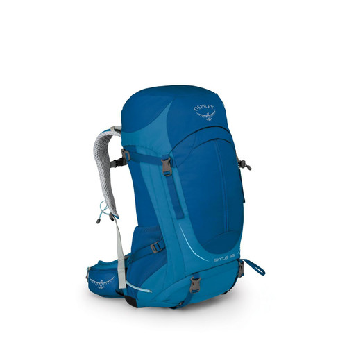 Osprey Sirrus 36 Backpack  - Women's - Summit Blue